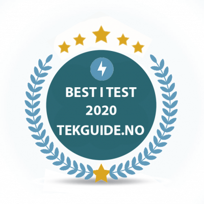 Best i test tekguide.no