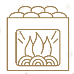 Badstuovn ikon