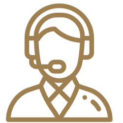 Badstuovn kundeservice ikon